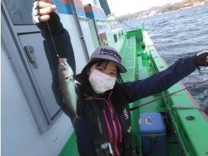 【神奈川・金沢八景】手軽に釣ろう半日アジ!初心者・女性・お子様大歓迎!船釣りを楽しもう!