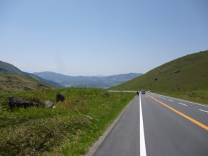 [Oita ・ Yufu city] welcome to your favorite place! Feel free to bike ♪ Bicycle rental One day plan