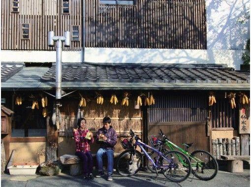 【熊本・阿蘇】くまもっと 阿蘇グルメサイクリング「たべコギ」(現地集合・解散コース)