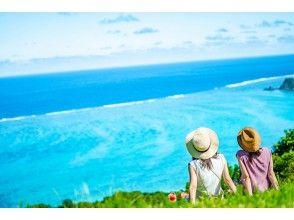 【沖縄・石垣島】観光案内フォトツアー☆現地カメラマンが効率良く観光地を周りながら撮影します♫