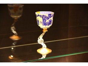 "[Tokyo Omotesando] Experience course to make ""Omotesando ware"" as a pair (remake by recalling antiques)"