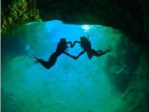 【ボートは高確率で青の洞窟いけます!】店舗貸切ボートで青の洞窟シュノーケリング|撮影付き&画像まるごとプレゼント
