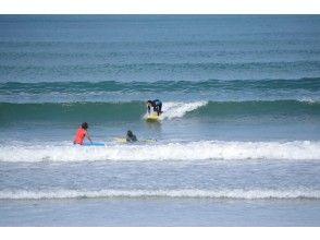 【福岡・宗像・北九州】★初心者限定★体験サーフィン