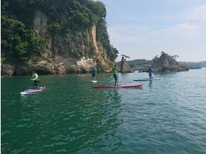 [Itogahama, Hiji Town, Oita Prefecture] Kanawajima Cruising Tour <For experienced people>