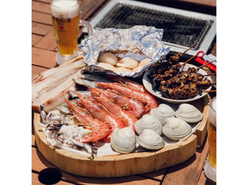 Will dining & BBQ(바베큐)