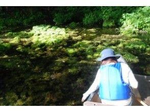 [Hokkaido, Kussharo] Beginners and children can also enjoy! Kushiro River headwaters canoe long tour ♪ With tea time & snacks