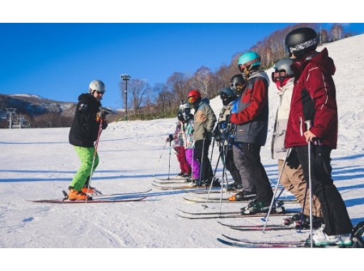 [Hokkaido ・ Niseko】 Ski & Snowboard Chinese Lesson at Niseko, one of the world's leading ski resorts (6 hours)の紹介画像