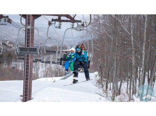 [Hokkaido ・ Niseko】 Ski & Snowboard Chinese Lesson at Niseko, one of the world's leading ski resorts (3 hours)の紹介画像