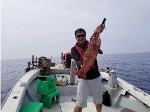 釣り船 博栄丸