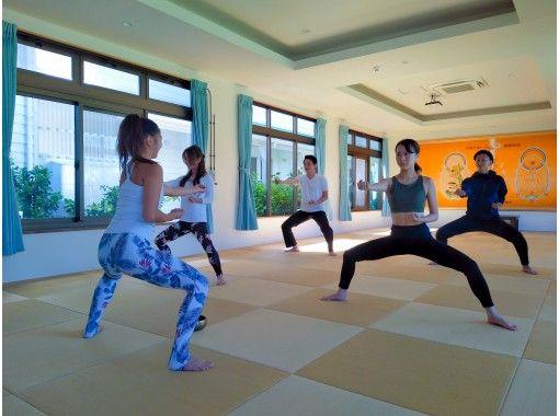 【沖縄・恩納村・ヨガ・メディテーション】だれでも簡単にできる自然に囲まれて行う瞑想体験&独自の呼吸法
