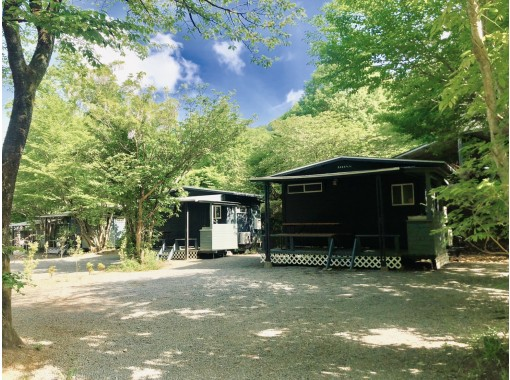 Cabin barbecueの紹介画像