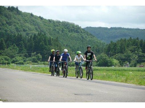【宮城・仙台】NinjaRide Cycling Tour テロワージュ秋保編