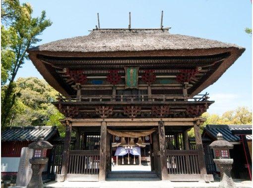 【熊本・人吉】くまもっと 観光案内人ドライバーと巡る 人吉観光(観光タクシー)
