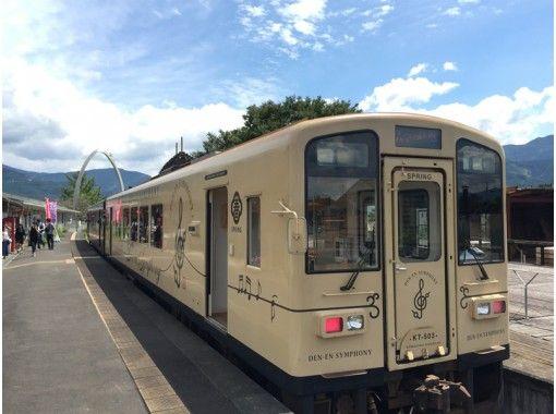 【熊本・人吉】くまもっと くま川鉄道「田園シンフォニー」で行く 「おかどめ幸福駅」と人気グルメへの旅