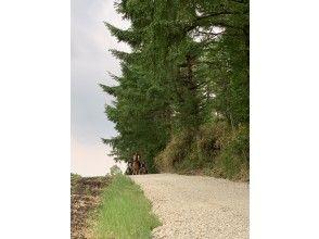 【栃木・那須】ホーストレッキング(外乗)プラン~コーヒーブレイク付で那須高原を満喫