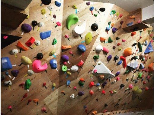 Favour climbing