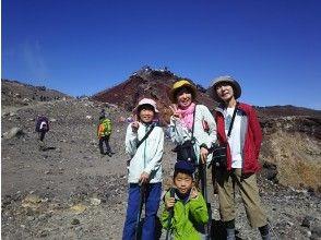 【静岡・富士宮】1度は登ってみたい!富士登山日帰りプラン
