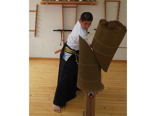 Toyama Bizen Bunkai