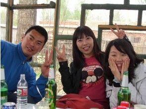 【岐阜・恵那市】田舎で中国語会話!世界と繋がるドキドキわくわく体験!より実践的な中国語会話を楽しもう