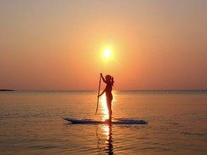 【宮古島/清晨】從早上開始的清爽感人的體驗!可選日出 SUor 獨木舟 [無照片數據]