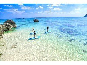 【宫古岛/半天】俯瞰翡翠闪耀的宫古蓝海!可选风景海滩 SU 或独木舟 [免费照片数据]