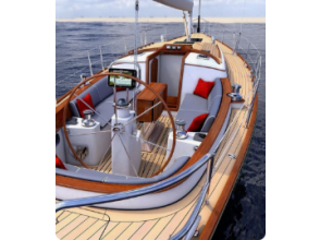 [三重-Ago Bay]非凡的体验♪在美丽的黑潮海上航行!午餐和沐浴洗澡