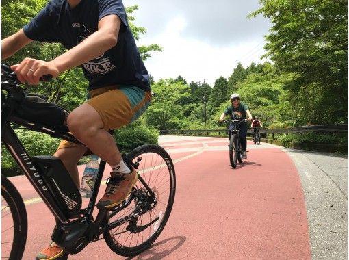 【静岡・富士宮】 E-BIKE 小径車 4時間レンタルプラン