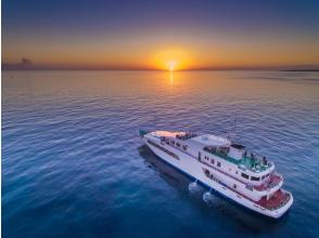 Bay Cruise 宮古島勃朗峰