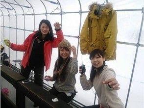 【福島・桧原湖】ワカサギ釣り体験 12:00集合!~お土産付~参加者の初チャレンジ率95%!