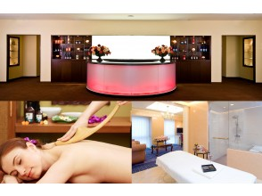 【愛媛・松山】非日常空間とアロマを楽しめる贅沢スパで5つ星ホテル導入の「パワーツリー」を満喫!ボディ