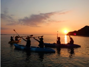 """Regional common coupon OK! Central main island, convenient access! Sunset + Mangrove Kayak ★ Group Discount! """"3 dense"""" measures are perfect! Great value for 4 people! Image present!"""