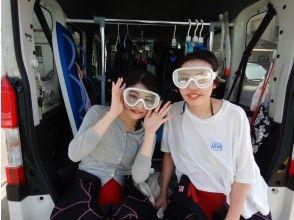 [沖縄,名那島,Sesoko島]乘船體驗深潛(1次潛水)贈送一套限時的早晨禮物!