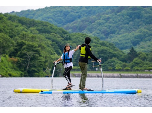 Yatsugatake Adventure Tours