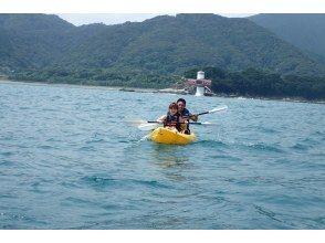 [Kochi ・ Tosa Shimizu] Stand-up paddle boat tour at Marine Park / Tatsukushi Bay