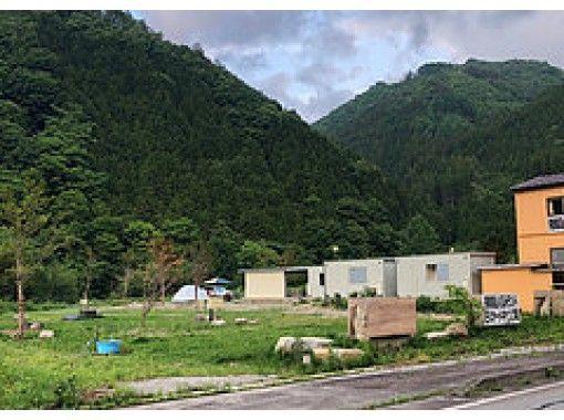 【岐阜・高山】キャンプサイトNo.1<EVコンセント付き>