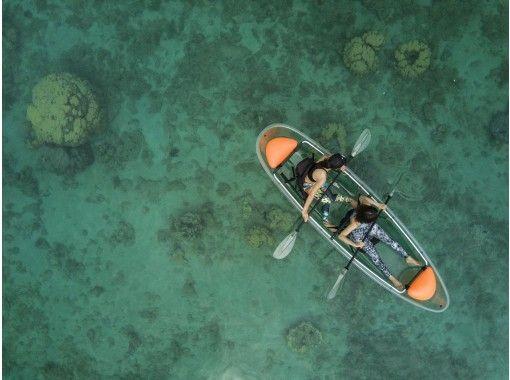 【鹿児島・奄美大島・マリンスポーツ】海遊びを満喫!お得なレンタルセットプラン
