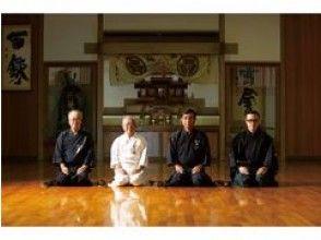 [The birthplace of Iaia ★ Experience authentic samurai in Murayama City, Yamagata Prefecture! ] ~ Iaido experience ★ Basic course