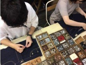 【東京・恵比寿】地域共通クーポン利用可 オーダージーンズ&ジーンズ作り体験!ハローキティとコラボ!カップルにもおすすめ、デートに大人気!