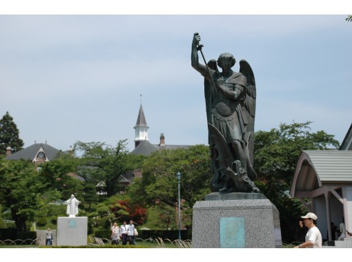 HIS Super Summer Sale [Hokkaido / Hakodate] Hakodate City Sightseeing Enjoy Course 3 Hours! Jumbo taxi (up to 9 guests)の紹介画像