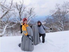 [Tochigi, Nasu] air board downhill tour in Nasu (Mt.JEANS)