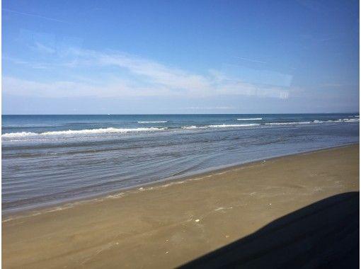 【石川・金沢発】観光タクシーで能登里山里海の絶景へ!(6時間コース)