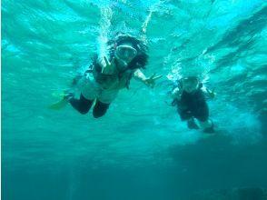 【沖縄・石垣島】冬でも泳ぎたい!サンゴの森へビーチシュノーケリング