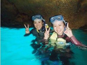 青の洞窟屋・Thedive