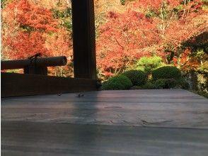 【滋賀・愛荘町&豊郷町】11月30日(土)開催!スカーレットに染まる金剛輪寺を巡るサイクリングツアー
