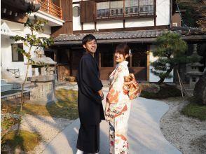 【広島・宮島】着物で日本文化体験「茶道」