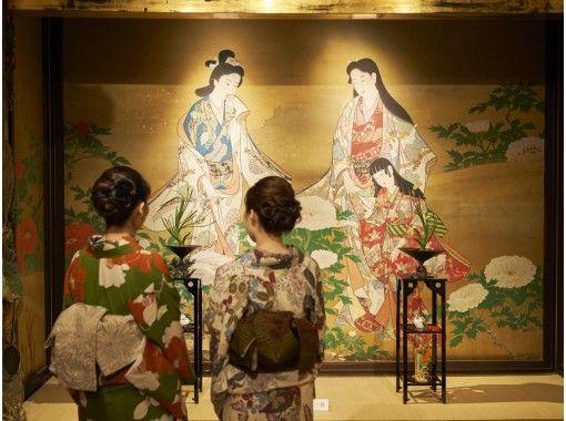 【東京・目黒】5月31日(日)までの期間限定!美と歴史を身に纏う「撫子NADESHIKO」着物プラン