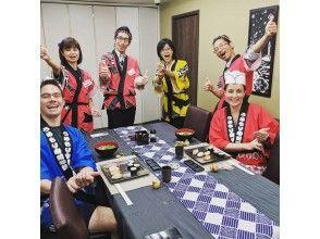 Making Suhi Nara Umemori Sushi School