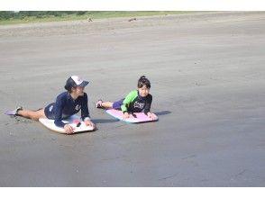 【茨城・鹿島】初心者向け!ボディボード体験スクール