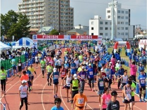 [Ibaraki Prefecture] Kasumigaura Marathon 2020 Entry Only Accommodation Plan for Foreigners