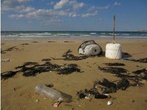 【福岡・北九州市】1組貸切!響灘、海ゴミは語る!エコツアー